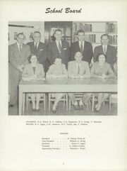 Page 9, 1956 Edition, Nether Providence High School - Non Pareil Yearbook (Wallingford, PA) online yearbook collection