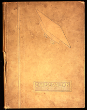 1946 Edition, Swissvale High School - Swissvalian Yearbook (Swissvale, PA)