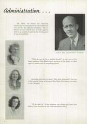 Page 10, 1949 Edition, Swissvale High School - Swissvalian Yearbook (Swissvale, PA) online yearbook collection