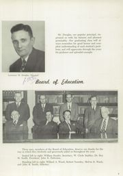 Page 11, 1949 Edition, Swissvale High School - Swissvalian Yearbook (Swissvale, PA) online yearbook collection