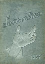 1952 Edition, Swissvale High School - Swissvalian Yearbook (Swissvale, PA)