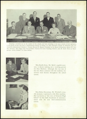 Page 11, 1953 Edition, Swissvale High School - Swissvalian Yearbook (Swissvale, PA) online yearbook collection