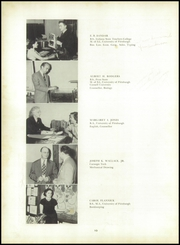 Page 14, 1953 Edition, Swissvale High School - Swissvalian Yearbook (Swissvale, PA) online yearbook collection