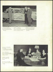 Page 15, 1953 Edition, Swissvale High School - Swissvalian Yearbook (Swissvale, PA) online yearbook collection