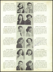 Page 17, 1953 Edition, Swissvale High School - Swissvalian Yearbook (Swissvale, PA) online yearbook collection