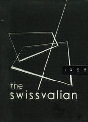 Page 1, 1955 Edition, Swissvale High School - Swissvalian Yearbook (Swissvale, PA) online yearbook collection