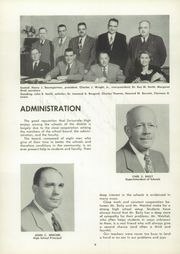 Page 10, 1955 Edition, Swissvale High School - Swissvalian Yearbook (Swissvale, PA) online yearbook collection