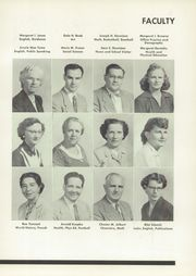Page 11, 1955 Edition, Swissvale High School - Swissvalian Yearbook (Swissvale, PA) online yearbook collection
