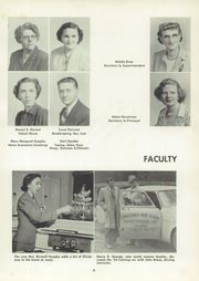 Page 13, 1955 Edition, Swissvale High School - Swissvalian Yearbook (Swissvale, PA) online yearbook collection