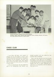 Page 54, 1955 Edition, Swissvale High School - Swissvalian Yearbook (Swissvale, PA) online yearbook collection
