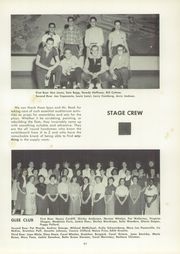 Page 55, 1955 Edition, Swissvale High School - Swissvalian Yearbook (Swissvale, PA) online yearbook collection