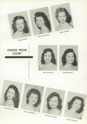 Page 57, 1955 Edition, Swissvale High School - Swissvalian Yearbook (Swissvale, PA) online yearbook collection