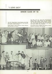 Page 58, 1955 Edition, Swissvale High School - Swissvalian Yearbook (Swissvale, PA) online yearbook collection