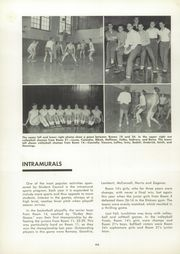 Page 70, 1955 Edition, Swissvale High School - Swissvalian Yearbook (Swissvale, PA) online yearbook collection