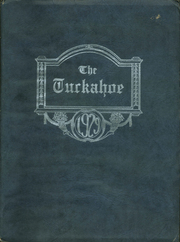 1929 Edition, Bellwood Antis High School - Tuckahoe Yearbook (Bellwood, PA)