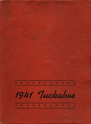 1941 Edition, Bellwood Antis High School - Tuckahoe Yearbook (Bellwood, PA)