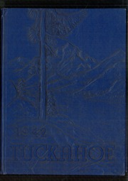 1942 Edition, Bellwood Antis High School - Tuckahoe Yearbook (Bellwood, PA)