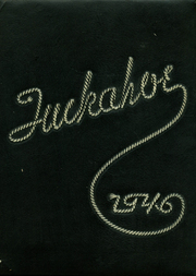 1946 Edition, Bellwood Antis High School - Tuckahoe Yearbook (Bellwood, PA)
