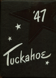 1947 Edition, Bellwood Antis High School - Tuckahoe Yearbook (Bellwood, PA)