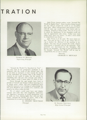 Page 13, 1958 Edition, Bellwood Antis High School - Tuckahoe Yearbook (Bellwood, PA) online yearbook collection