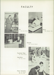 Page 15, 1958 Edition, Bellwood Antis High School - Tuckahoe Yearbook (Bellwood, PA) online yearbook collection