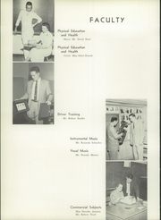 Page 16, 1958 Edition, Bellwood Antis High School - Tuckahoe Yearbook (Bellwood, PA) online yearbook collection