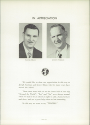 Page 9, 1958 Edition, Bellwood Antis High School - Tuckahoe Yearbook (Bellwood, PA) online yearbook collection