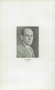 Page 10, 1931 Edition, Cheltenham High School - El Delator Yearbook (Cheltenham, PA) online yearbook collection
