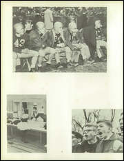 Page 10, 1960 Edition, Cheltenham High School - El Delator Yearbook (Cheltenham, PA) online yearbook collection