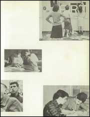 Page 11, 1960 Edition, Cheltenham High School - El Delator Yearbook (Cheltenham, PA) online yearbook collection