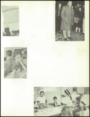 Page 13, 1960 Edition, Cheltenham High School - El Delator Yearbook (Cheltenham, PA) online yearbook collection