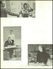 Page 14, 1960 Edition, Cheltenham High School - El Delator Yearbook (Cheltenham, PA) online yearbook collection