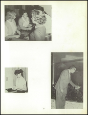 Page 17, 1960 Edition, Cheltenham High School - El Delator Yearbook (Cheltenham, PA) online yearbook collection
