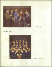 Page 8, 1960 Edition, Cheltenham High School - El Delator Yearbook (Cheltenham, PA) online yearbook collection