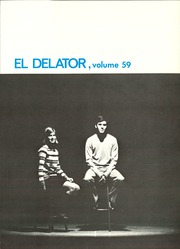 Page 3, 1969 Edition, Cheltenham High School - El Delator Yearbook (Cheltenham, PA) online yearbook collection