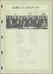 Page 11, 1950 Edition, Williamson High School - Keystone Yearbook (Tioga, PA) online yearbook collection