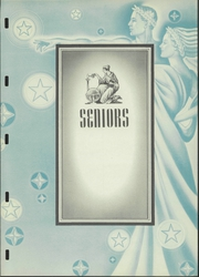 Page 17, 1950 Edition, Williamson High School - Keystone Yearbook (Tioga, PA) online yearbook collection