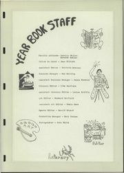 Page 9, 1950 Edition, Williamson High School - Keystone Yearbook (Tioga, PA) online yearbook collection