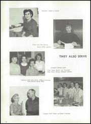 Page 14, 1959 Edition, Williamson High School - Keystone Yearbook (Tioga, PA) online yearbook collection