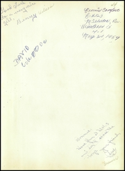 Page 3, 1959 Edition, Williamson High School - Keystone Yearbook (Tioga, PA) online yearbook collection