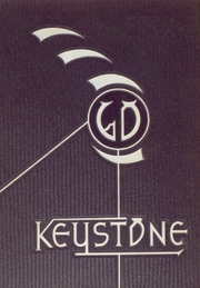 1960 Edition, Williamson High School - Keystone Yearbook (Tioga, PA)