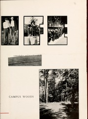 Page 11, 1939 Edition, Belmont Abbey College - Spire Yearbook (Belmont, NC) online yearbook collection