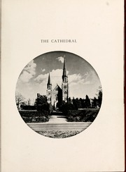 Page 13, 1939 Edition, Belmont Abbey College - Spire Yearbook (Belmont, NC) online yearbook collection