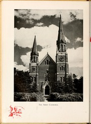 Page 12, 1949 Edition, Belmont Abbey College - Spire Yearbook (Belmont, NC) online yearbook collection