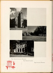 Page 16, 1949 Edition, Belmont Abbey College - Spire Yearbook (Belmont, NC) online yearbook collection