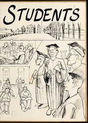 Page 17, 1952 Edition, Belmont Abbey College - Spire Yearbook (Belmont, NC) online yearbook collection