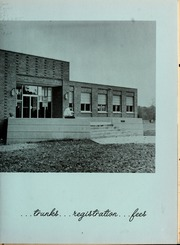 Page 7, 1960 Edition, Belmont Abbey College - Spire Yearbook (Belmont, NC) online yearbook collection
