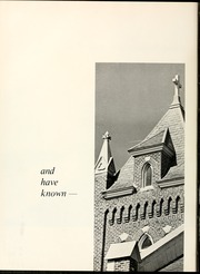 Page 14, 1971 Edition, Belmont Abbey College - Spire Yearbook (Belmont, NC) online yearbook collection