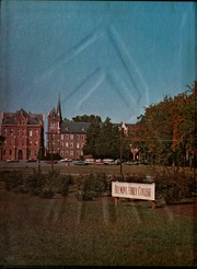 Page 2, 1971 Edition, Belmont Abbey College - Spire Yearbook (Belmont, NC) online yearbook collection
