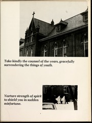 Page 13, 1972 Edition, Belmont Abbey College - Spire Yearbook (Belmont, NC) online yearbook collection